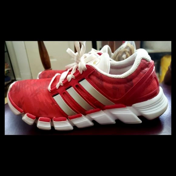 Adidas Adipure Crazy Quick Running Shoes